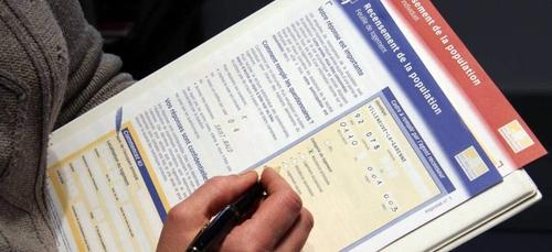 Le prochain recensement à Dijon débutera le 16 janvier
