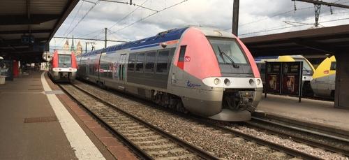 La SNCF annonce un trafic quasi normal pour ce vendredi