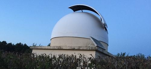 La Société Astronomique de Bourgogne vous invite à regarder vers le...