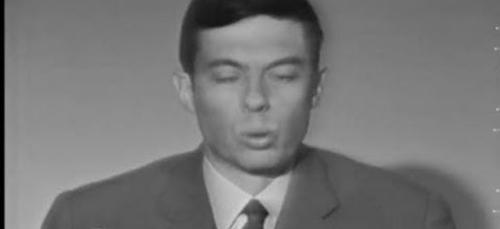 Robert Poujade est décédé