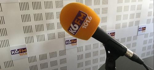 K6FM est resté mobilisé pendant tout le confinement