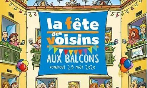 La mairie de Dijon propose de faire la « fête des voisins » aux...