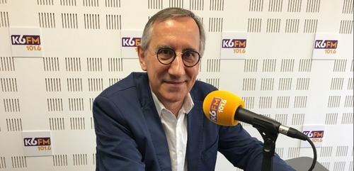 Jean-François Dodet, maire de Saint-Apollinaire : « Nous allons...