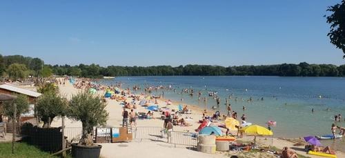 Des eaux de baignade de bonne qualité en Bourgogne-Franche-Comté
