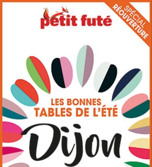 Un guide des bonnes tables de l'été à Dijon
