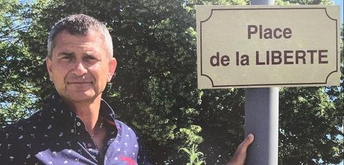 Didier Relot élu maire de Neuilly-Crimolois