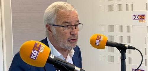 François Rebsamen réélu maire de Dijon