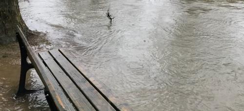 Reconnaissance de l'état de catastrophe naturelle pour des communes...
