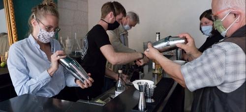 « L'atelier Cocktail », nouvelle animation de l'office de tourisme...