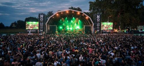 No Logo Festival: Les news