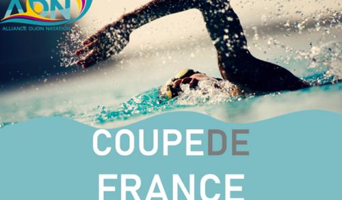 NATATION: La coupe de France Eau Libre aura lieu le 5 septembre