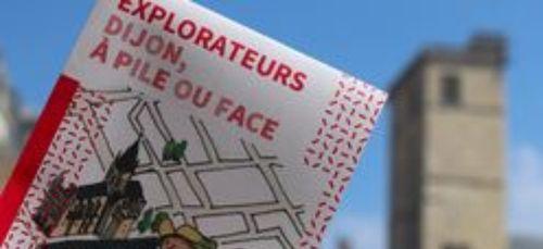 Un nouveau circuit découverte pour les familles à Dijon