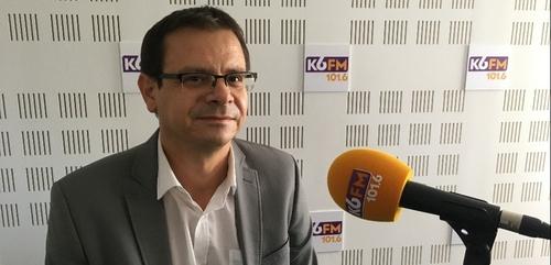 José Almeida, maire de Longvic : « Nous allons créer un nouvel...