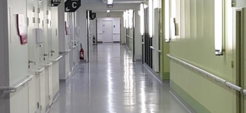 Un nouvel établissement médical va ouvrir à Dijon pour accompagner...
