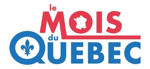Le « mois du Québec » sera de retour virtuellement à Dijon le 11...