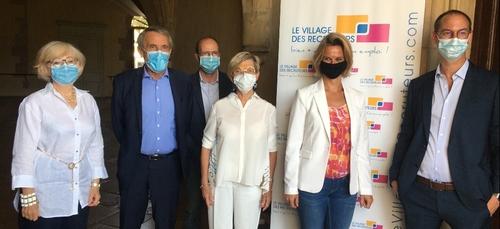 « Le village des recruteurs » donne rendez-vous le 1er octobre à Dijon