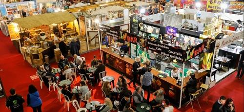Foire internationale  et gastronomique de Dijon: C'est oui ou bien...