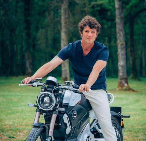 Zoom sur le développement des motos électriques