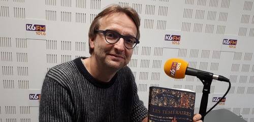 L'écrivain belge Bart Van Loo nous raconte l'épopée des Ducs de...