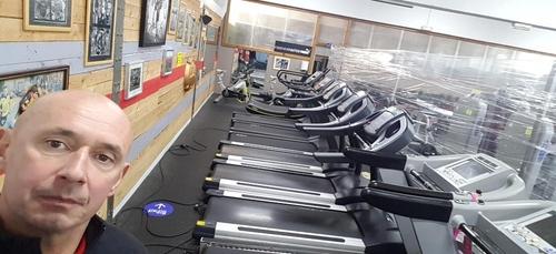 Les salles de sport devront rester fermées à Dijon
