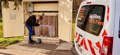 La fibre optique recrute en Bourgogne-Franche-Comté