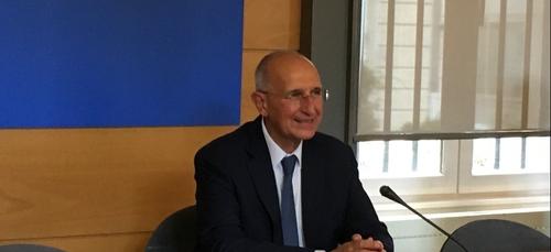 Le préfet condamne la manifestation pro-Turcs de ce jeudi soir