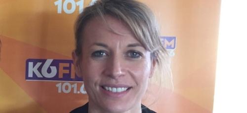 Nathalie Koenders atteinte d'un cancer du sein