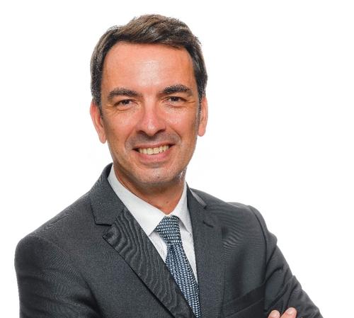 C'est le nouveau patron de la fédération bancaire de Bourgogne...