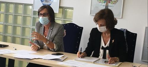 Le point de l'académie de Dijon sur la situation sanitaire