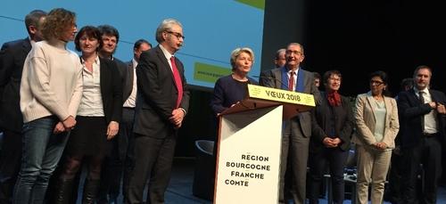 Le conseil régional a voté une aide de 5,6 millions d'euros pour...