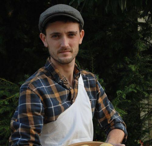 Un jeune entrepreneur de Selongey remporte le prix de...