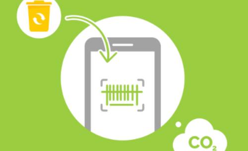 Une nouvelle application mobile pour trier ses déchets correctement...