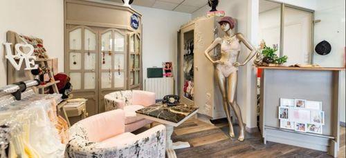 """""""La Deuche Rose"""", une boutique de Côte d'Or pour aider les femmes..."""