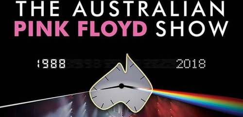 The Australian Pink Floyd show reporté à 2022