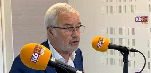 François Rebsamen va répondre aux questions des Dijonnais en...