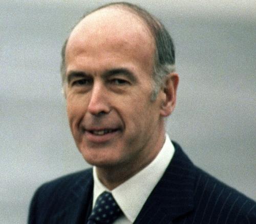 Disparition de Valéry Giscard d'Estaing