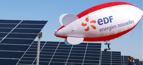 EDF Renouvelables lance une campagne de financement participatif...