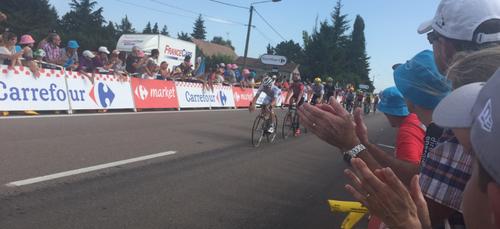 Tour de France cycliste: Dijon sera-t-elle candidate pour 2023 ou...