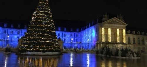La mairie de Dijon vous prépare une surprise