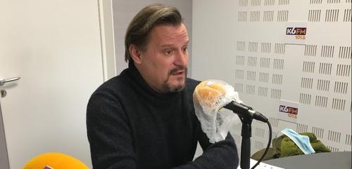 Guillaume Bortolussi (gérant du CaféGourmand à Dijon) : « Ce qu'on...