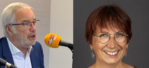 Vaccinations Covid: Dijon et Besançon ensemble pour dénoncer les...