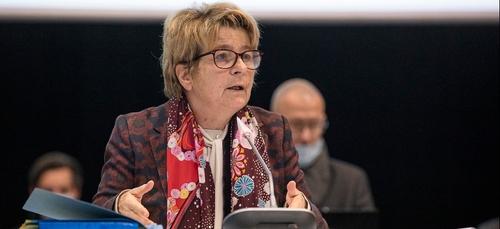 Marie-Guite Dufay, présidente de région : « Mise en difficulté par...