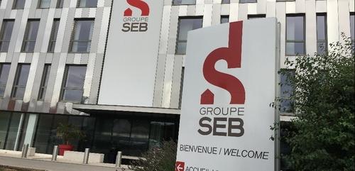 Le groupe bourguignon SEB investit dans la marque « Chefclub »