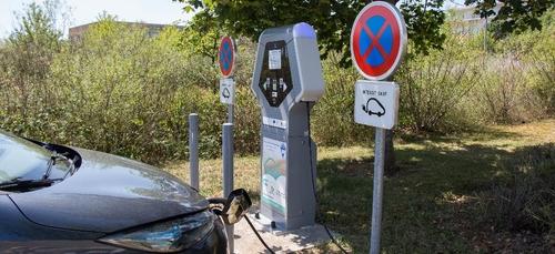 La Bourgogne-Franche-Comté adore les véhicules électriques !