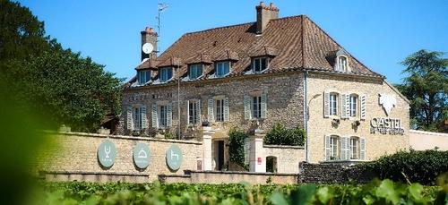 Gagnez une Saint-Valentin de rêve au Castel de Très-Girard