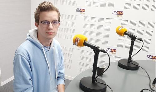 SoVibe, la marque de vêtements créée par un Dijonnais de 19 ans