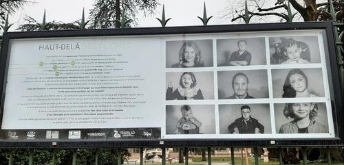 Une exposition à Dijon sur les maladies rares