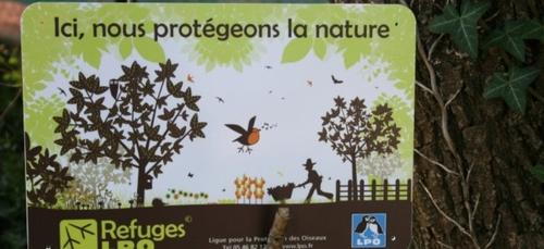 La Ligue pour la Protection des Oiseaux veut installer plus de...