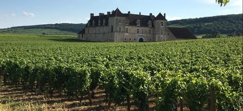 La Bourgogne parmi les destinations les plus accueillantes de...