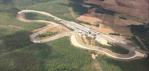 2021, année chargée pour le Circuit Dijon-Prenois